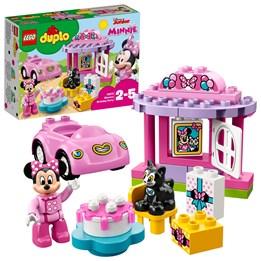 LEGO DUPLO Disney 10873, Mimmis bursdagsfest