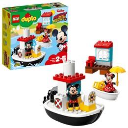 LEGO DUPLO Disney 10881, Mikkes båt