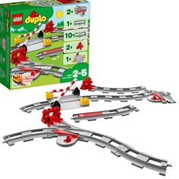 LEGO DUPLO Town 10882, Toe rail