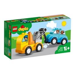 LEGO DUPLO My First 10883, Min første tauebil