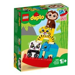 LEGO DUPLO My First 10884, Mine første balanserende dyr