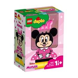 LEGO DUPLO Disney 10897, Min første Minni-modell