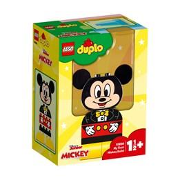 LEGO DUPLO Disney 10898, Min første Mikke-modell