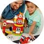 LEGO DUPLO Town 10903, Brannstasjon