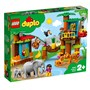 LEGO DUPLO Town 10906 - Tropisk øy