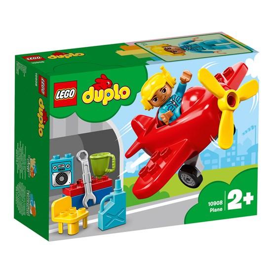 Lego Duplo Town 10908 Fly Hjem Lekia No