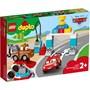 LEGO DUPLO 10924, Lynet McQueen på billøp