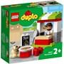 LEGO Duplo Town 10927, Pizzabu