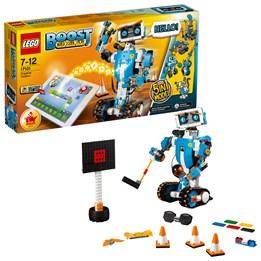 LEGO BOOST 17101, Creative Toolbox