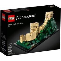 LEGO Architecture 21041, Den kinesiske mur