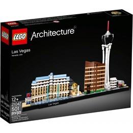 LEGO Architecture 21047, Las Vegas