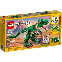 LEGO Creator 31058, Grønn Dinosaur
