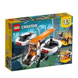 LEGO Creator 31071, Torotors drone