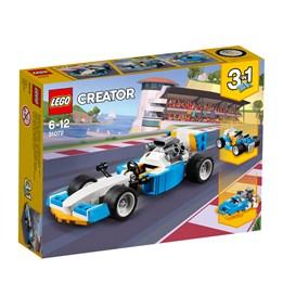 LEGO Creator 31072, Ekstrem motorkraft