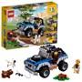 LEGO Creator 31075, Eventyr i villmarken