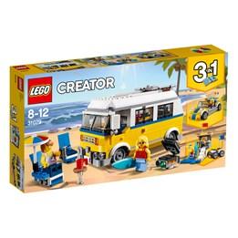 LEGO Creator 31079, Surfevan