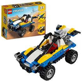 LEGO Creator 31087, Strandbuggy