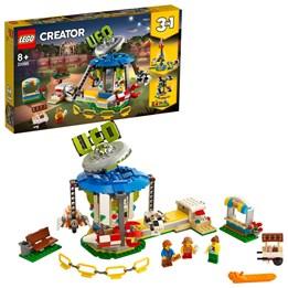 LEGO Creator 31095 - Tivolikarusell