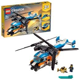 LEGO Creator 31096 - Torotors helikopter