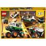 LEGO Creator 31104, Monsterburgertruck