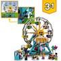 LEGO Creator 31119, Pariserhjul