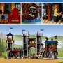 LEGO Creator 31120, Middelalderslott