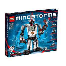 LEGO MINDSTORMS 31313, Mindstorms Ev3