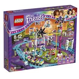 LEGO Friends 41130, Berg-Og-Dalbane På Tivoli