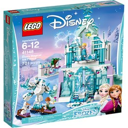 LEGO Disney Princess 41148, Elsas Magiske Isslott