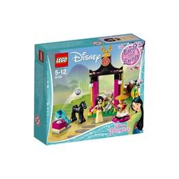 LEGO Disney Princess 41151, Mulans treningsdag