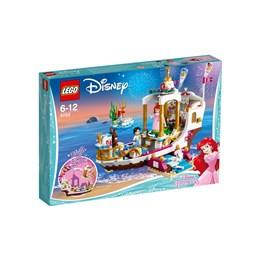 LEGO Disney Princess 41153, Ariels kongelige selskapsbåt