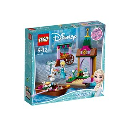 LEGO Disney Princess 41155, Elsas eventyr på markedet