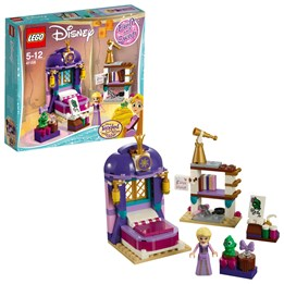 LEGO Disney Princess 41156, Rapunsels slottsrom