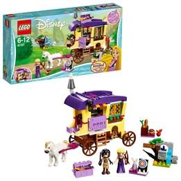 LEGO Disney Princess 41157, Rapunsels hest og vogn