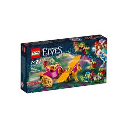 LEGO Elves 41186, Azari Og Flukten Fra Trollskogen