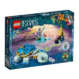 LEGO Elves 41191, Naida og vannskilpaddeangrepet
