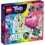 LEGO Trolls 41252, Poppys eventyrlige ballongferd