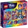 LEGO Trolls 41254, Vulkankonsert i Rockebyen