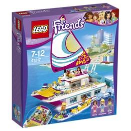LEGO Friends 41317, Katamaran