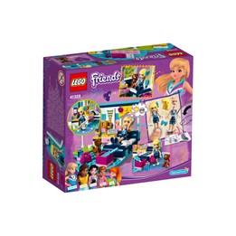 LEGO Friends 41328, Stephanies soverom