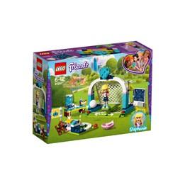 LEGO Friends 41330, Stephanies fotballtrening