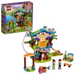 LEGO Friends 41335, Mias trehytte
