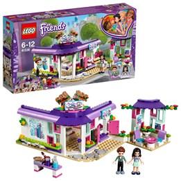 LEGO Friends 41336, Emmas kunstkafé