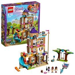 LEGO Friends 41340, Vennskapshuset