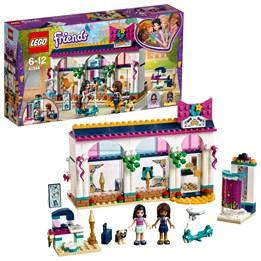 LEGO Friends 41344, Andreas tilbehørsbutikk