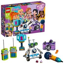 LEGO Friends 41346, Vennskapsboks