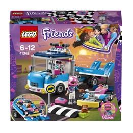 LEGO Friends 41348, Servicelastebil