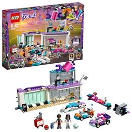 LEGO Friends 41351, Kreativt bilverksted
