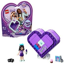 LEGO Friends 41355, Emmas hjerteboks