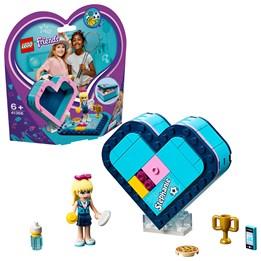 LEGO Friends 41356, Stephanies hjerteboks